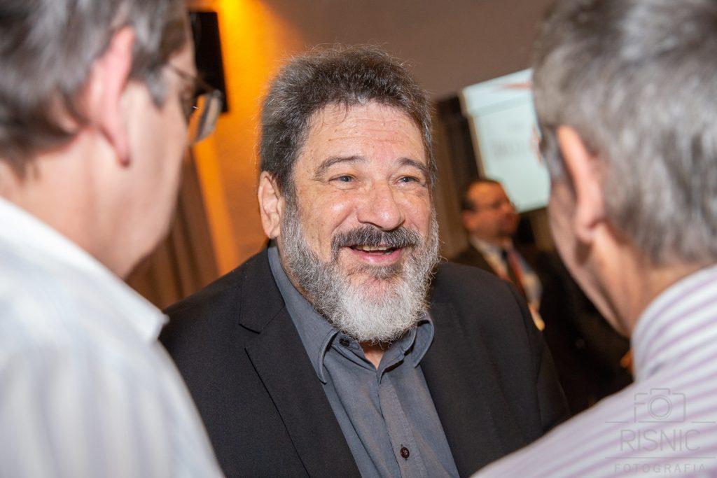 Mario Sergio Cortella no evento XX Encontro de Lideranças Médicas