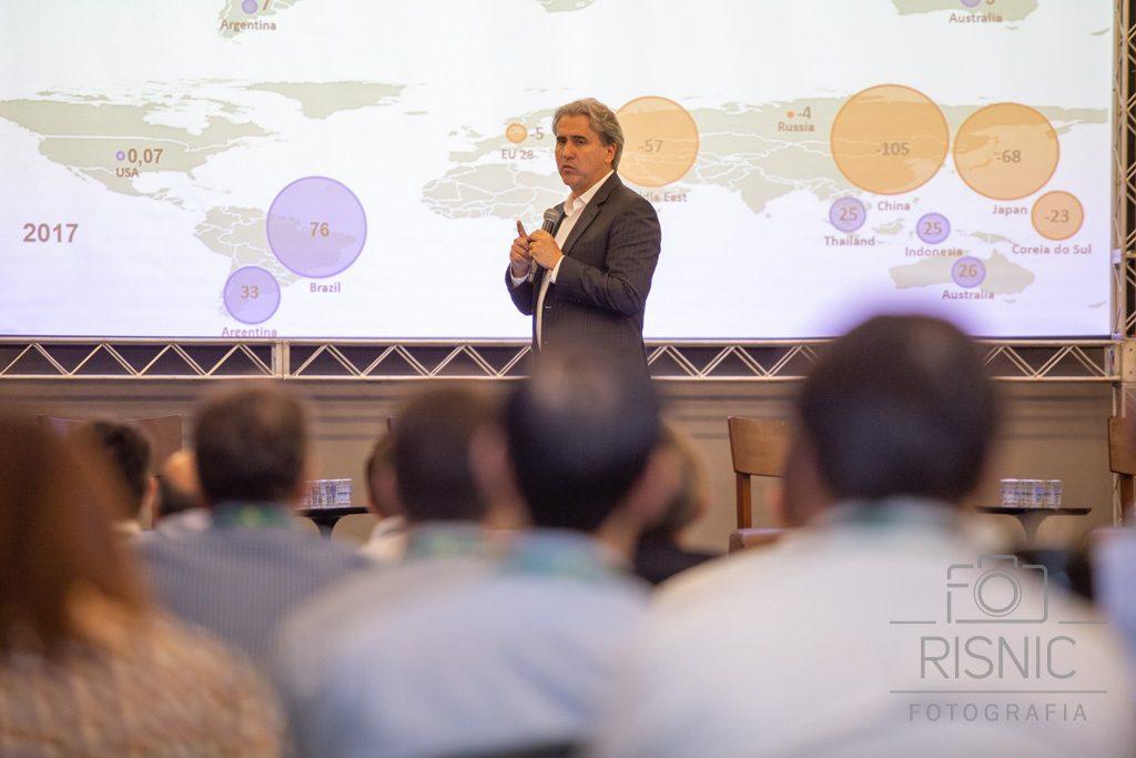 Evento Corporativo da Assodeere - Projeções de Mercado para o FY20